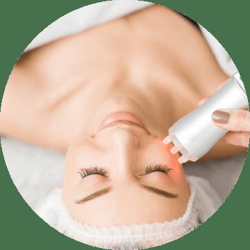 Para clínicas de beleza e estética