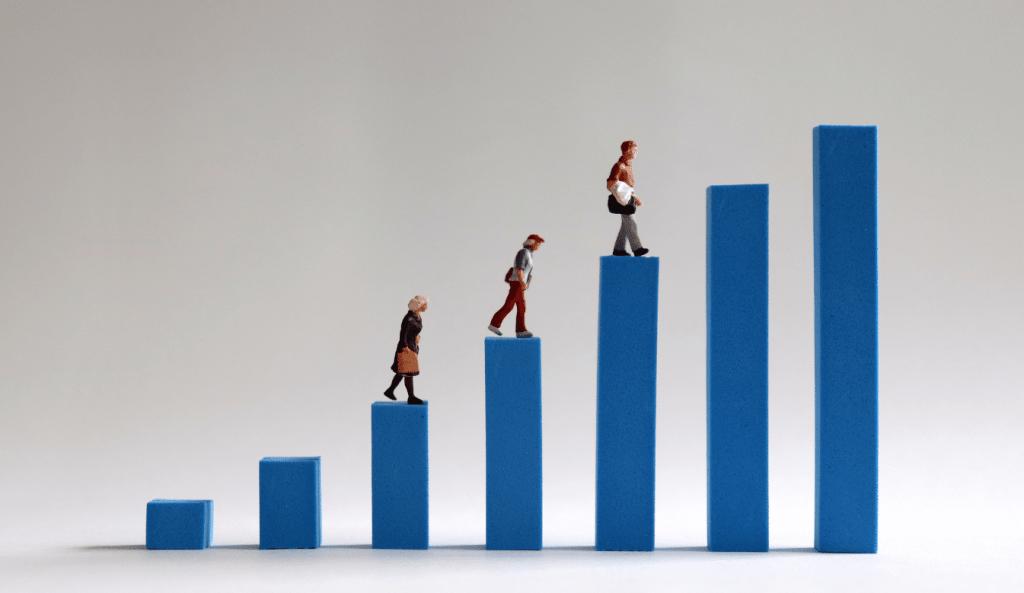 Renda do servidor público cresce mais que a do trabalhador privado