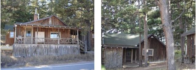 Bee Be Lane Cabins