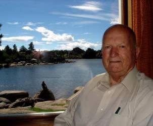 Gene Barker