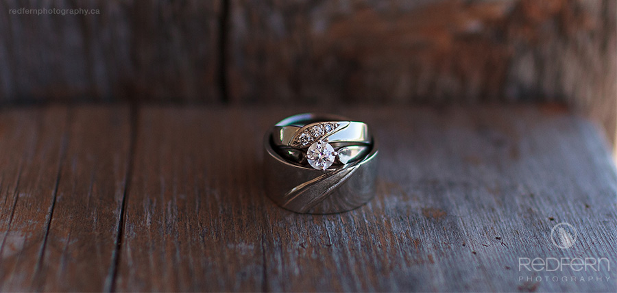 Image result for wedding rings weathered