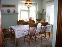 News   The Red Forest Inn Bed and Breakfast  Two Rivers ...
