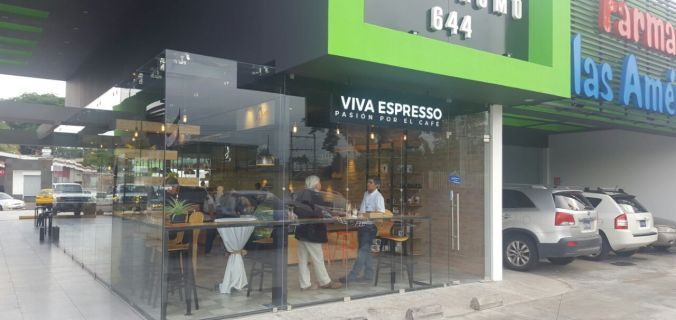 Viva Espresso