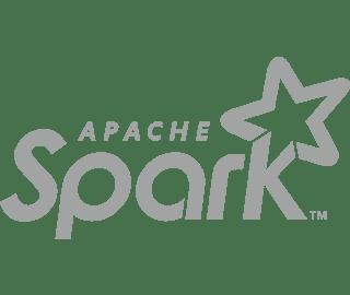 apache-spark-cinza