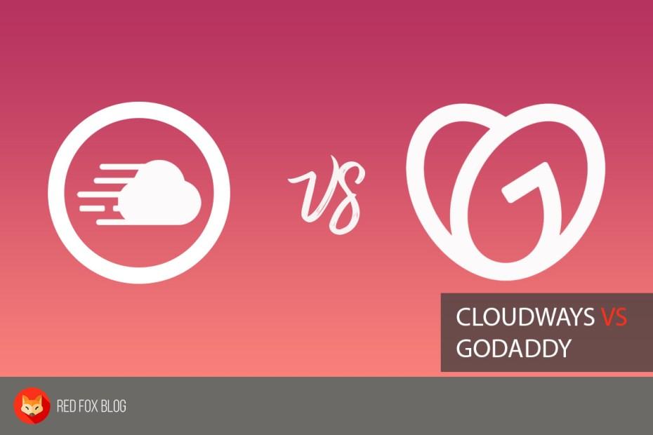 Cloudways GoDaddy