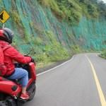 Exotis! Curug Luhur Cianjur Selatan Via Jalur Pantai Selatan Jawa