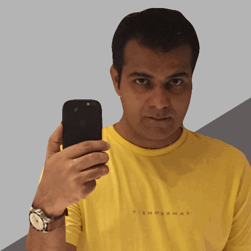 Manish Bansal