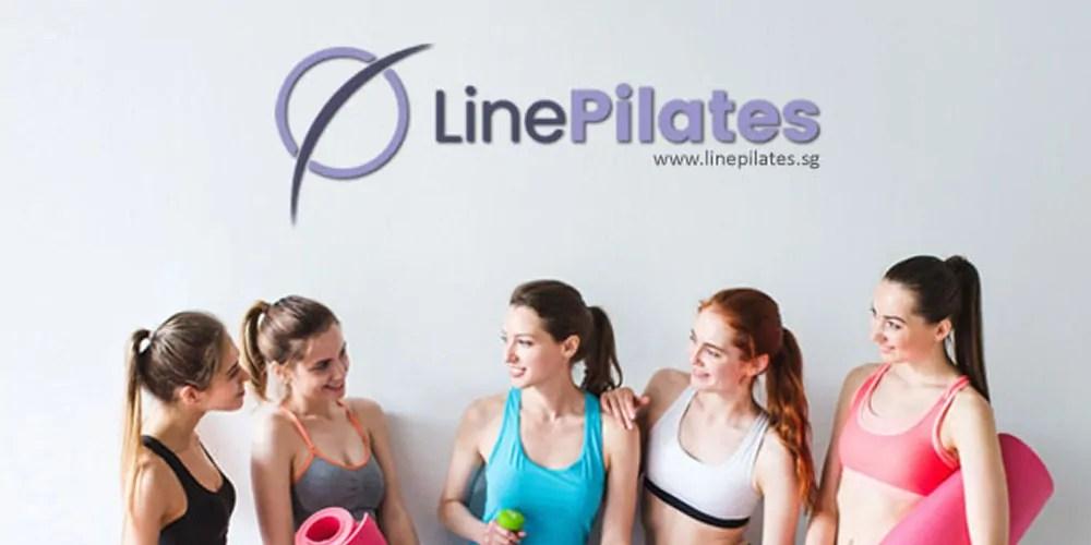 LinePilates test