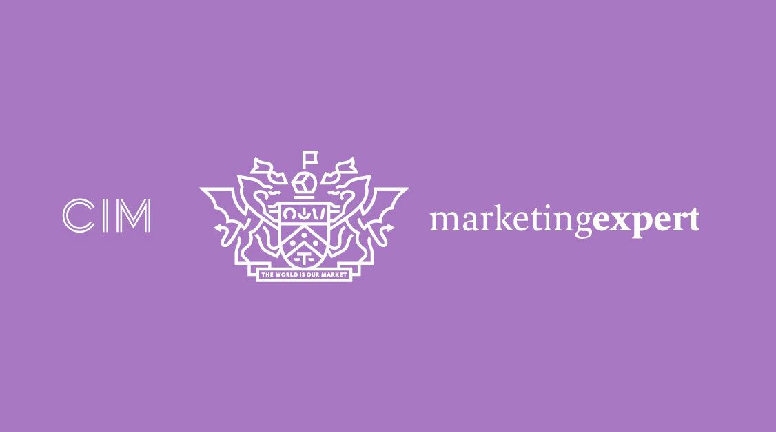 Chartered Institute of Marketing Member