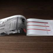 University of London Booklet Design