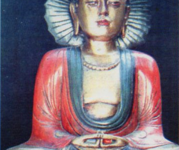 1 Sutra Buda