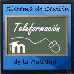 Sistema de calidad en Centros de Teleformación FP