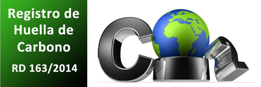 Registro de Huella de Carbono