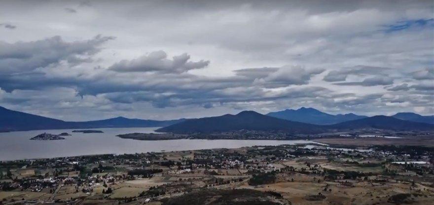 Lago de Pátzcuaro, Michoacán - Pátzcuaro 1º Municipio con Reglamento basado en sostenibilidad ambiental