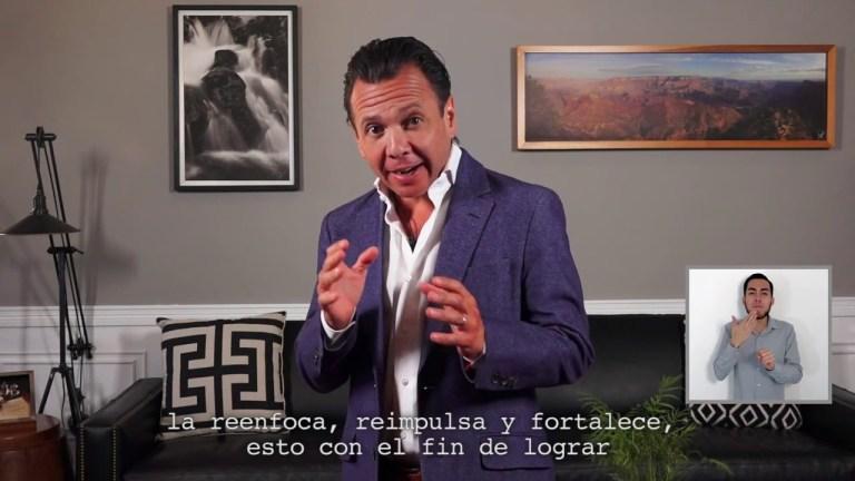 Pablo Lemus, Alcalde Zapopan, Programa de Reactivación Económica en Zapopan contra crisis post pandemia - Red Gobierno Casos de éxito en el gobierno