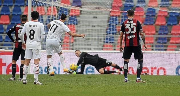 AC Milan vs Bologna   RESULTADO, GOLES, VIDEO Y RESUMEN por la Serie A de  Italia   RedGol