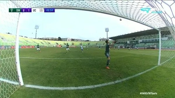 U. Católica vs Wanderers: la UC le gana a los Caturros con golazo de Juan Cornejo por la fecha 10 del Campeonato Nacional | RedGol
