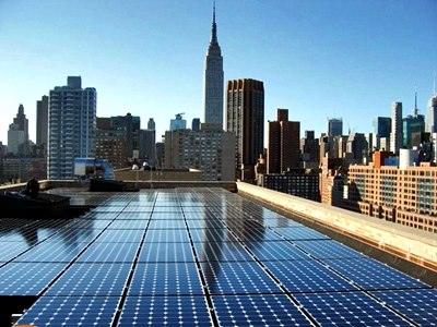 Solar energy: Just when things are looking good, ugly trade war could stop progress
