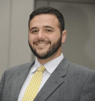 Carter Lavin, Business Development Manager, Solar Marketing Group