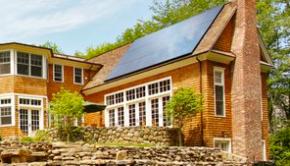 SunPower solar power system 6