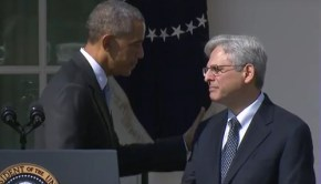 President Obama nominates green justice Merrick Garland for SCOTUS