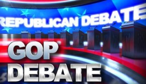 Watch tonight's GOP Debate (livestream)