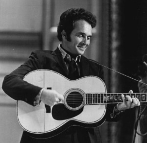 Merle Haggard, friend of the forest and the pacific northwest salmon