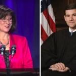 Trump scotus choices William Pryor and Diane Sykes.
