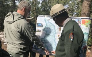 Interior Secretary Zinke meets with California officials on Delta Tunnels