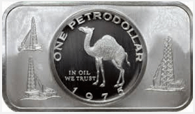 oil based petrodollar