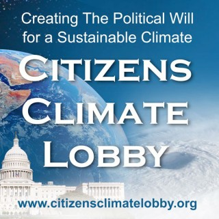 citizens' climate lobby sustainable climate logo
