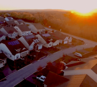 distributed solar vs dirty energy