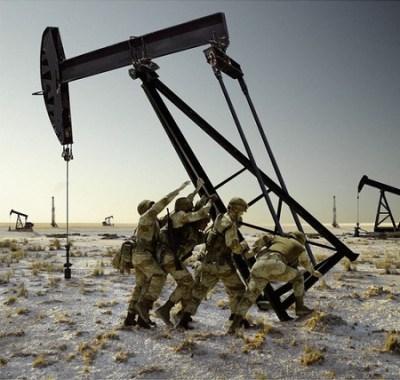 petrodollar war
