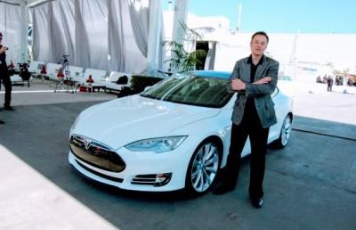 "Tesla Model 3 Elon Musk: ""It's never been done before"""