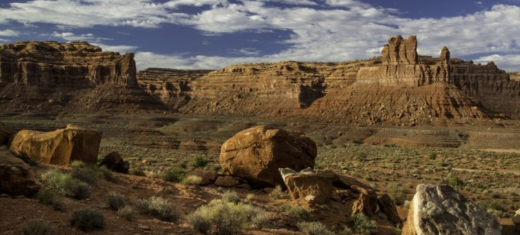 Bears Ears, one of 27 national monuments GOP want to shrink or eliminate