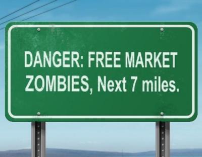 free market zombies next 7 miles