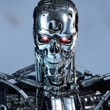 Killer robot AI - Elon Musk vs the Terminator