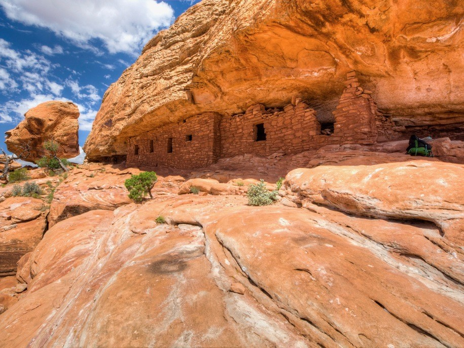 Interior Department won't eliminate national monuments but some may shrink