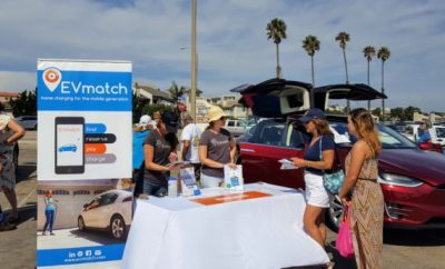 Drive Electric Week oxnard