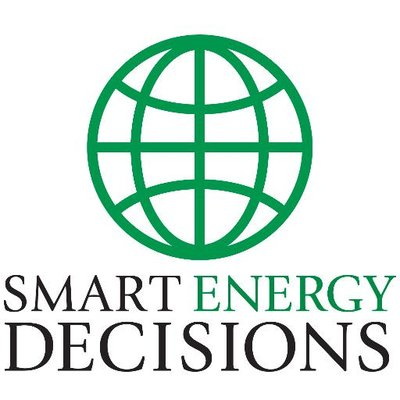 Smart Energy Decisions climate change adaptation