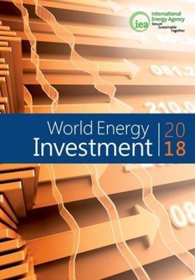 IAD 2018 world energy investment report