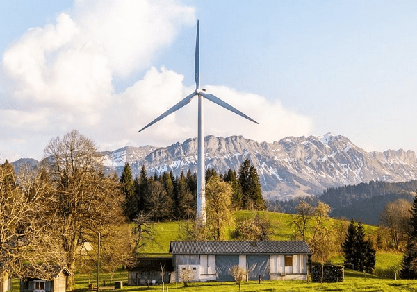 wind jobs are here, coal jobs are not coming back