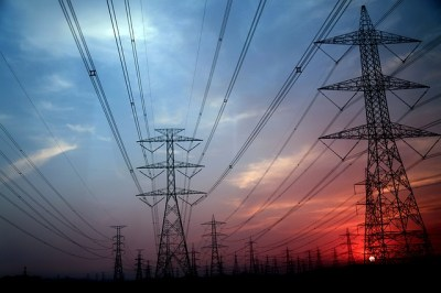 electric grid could be more efficient - which would be more climate friendly