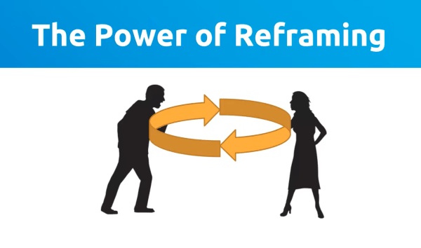 CCL climate change communication power of reframing