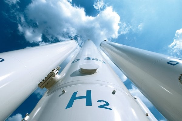 The US Department of Energy is ramping up its commitment to renewable hydrogen (via US DOE).