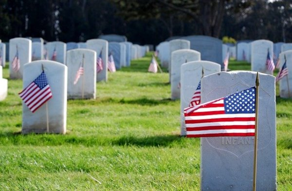 Our veterans deserve our help while they're still alive