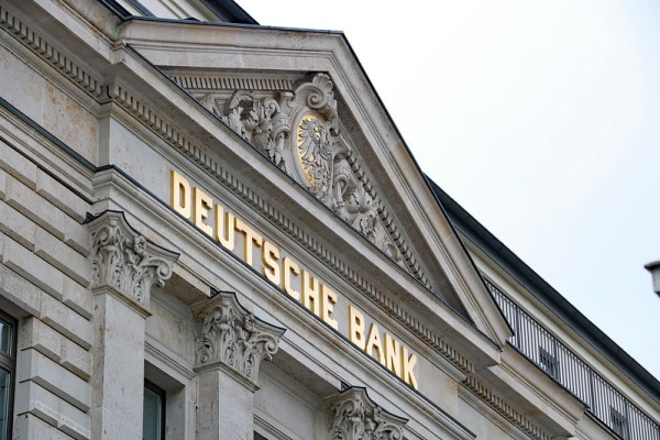 Pressured by climate activist groups, Deutsche Bank ditches drilling in the Arctic