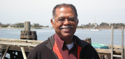 Dr. Ambrose Jearld joined NOAA in 1977