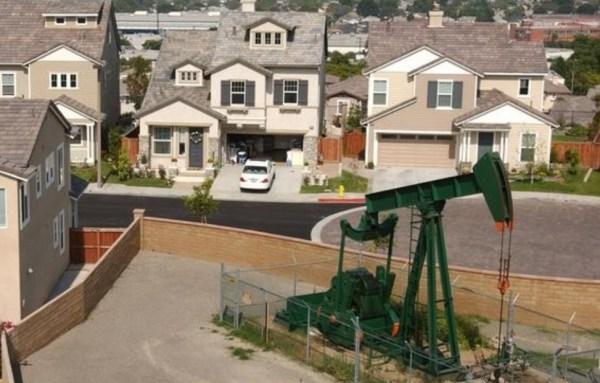 children shouldn't have to live next door to oil wells and fracking - Fractracker