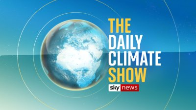 Sky News starting first daily climate news show, but still platforms plenty of climate deniers